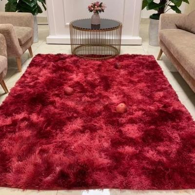 Thảm lông 1m6 x 2m